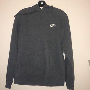 Men's Nike pullover therma hoodie